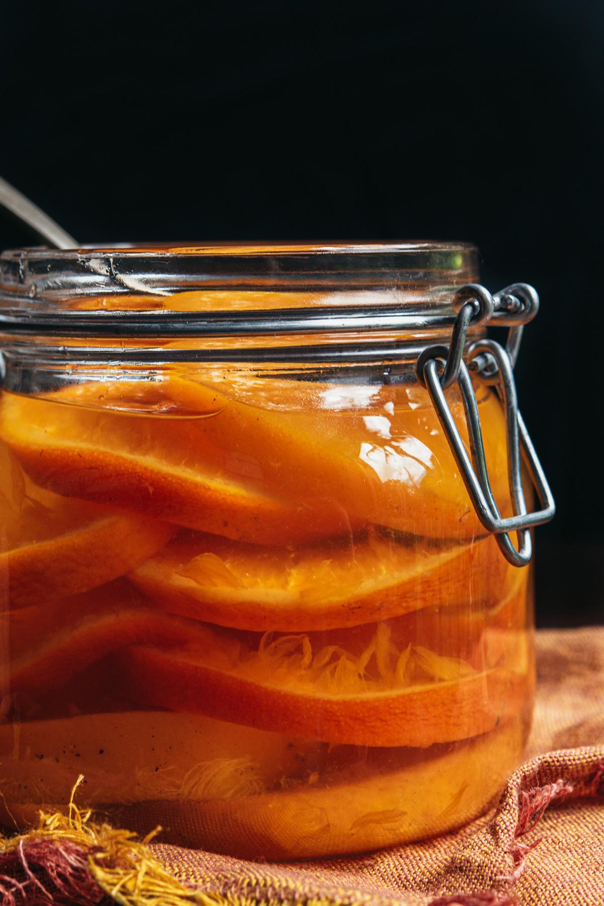 compota inglesa de laranja 2