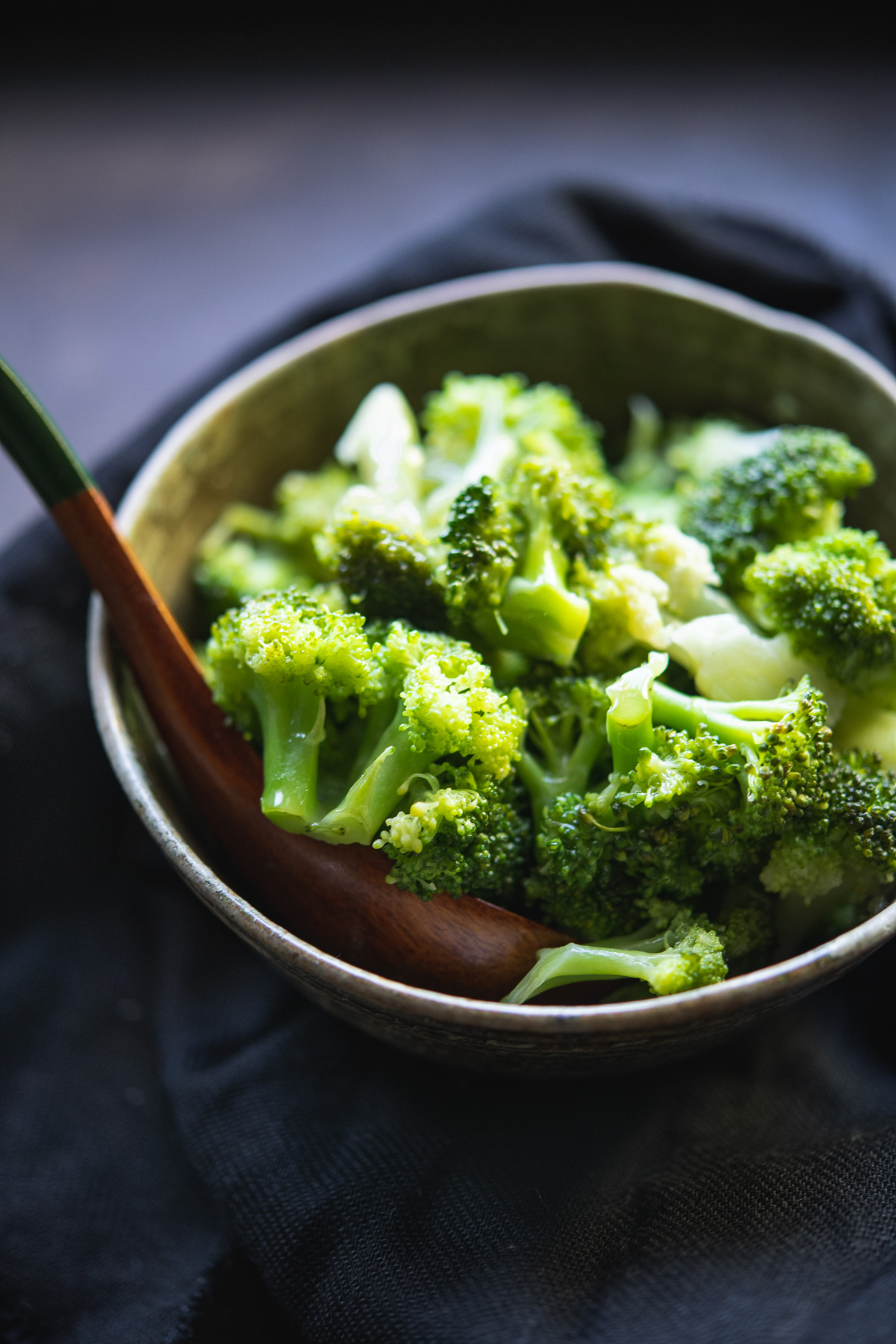 Brócolis para todo dia